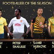 2019 - 2020 Season PSL Winners Award's