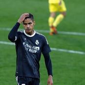 Espagne-Le Real Madrid prêt à vendre Raphaël Varane cet été ?