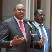Uhuru Cancels Meeting With MPs Over BBI as Disquiet Inside Handshake Rages
