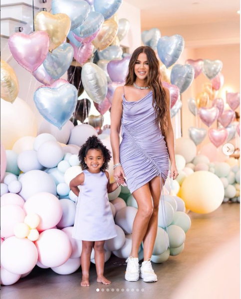 Inside Khloe Kardashian and Tristan Thompson