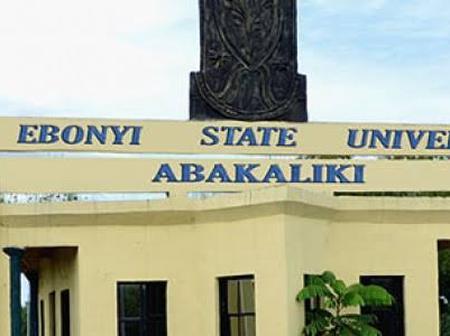 Ebonyi State University Abakaliki set to resume on January 4th 2021
