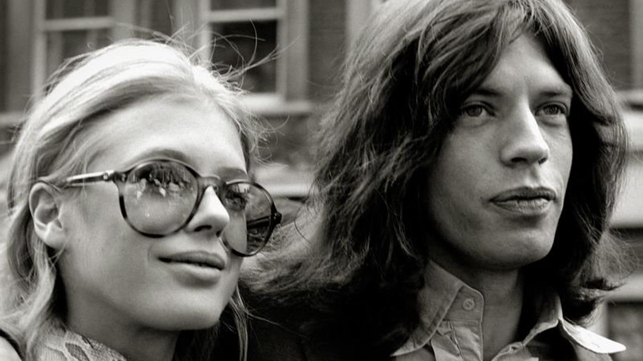 A dirty old man's fantasy: The truth behind Mick Jagger, Marianne Faithfull and a Mars bar