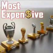 Expensive Trophies And Their Prices