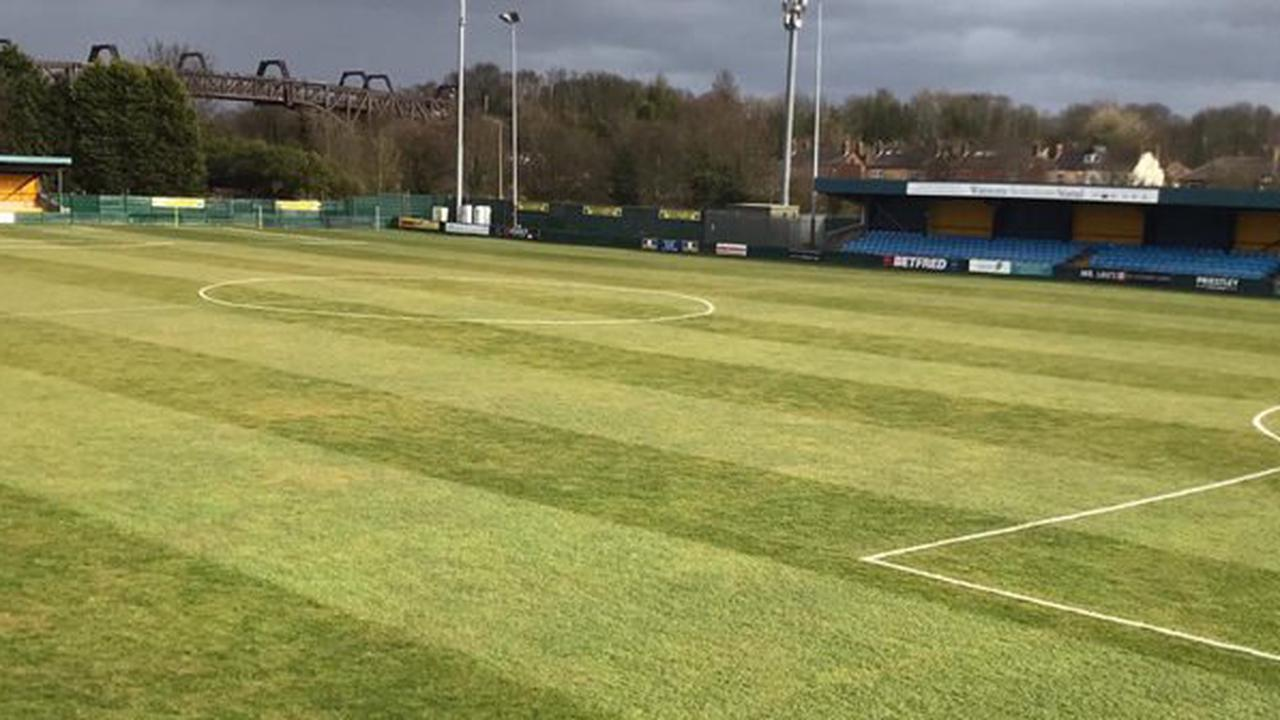 Warrington Town confirm Accrington Stanley friendly and first new signing