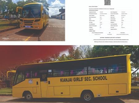 Dennis Itumbi Breaks Silence, Defends Ruto Over Alleged School Bus Fraud