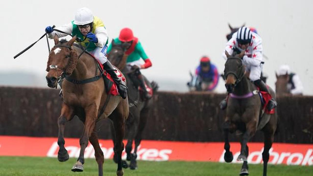 Grand National 2021: Final 40 runners, riders and reserves