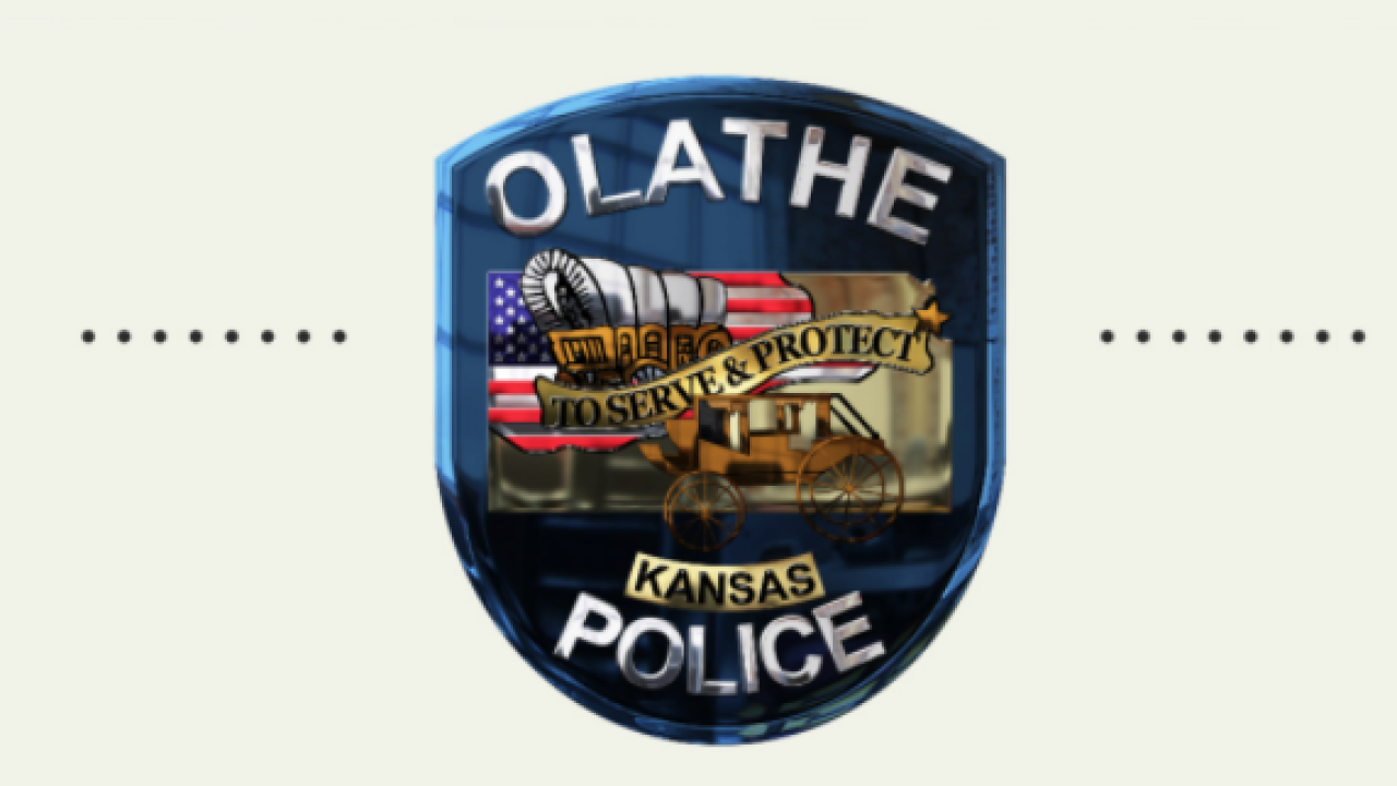 Olathe Police Department launches crisis intervention team