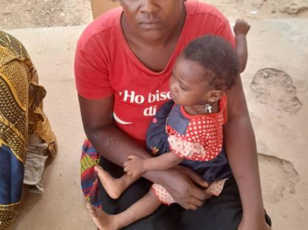 After Blessing Killed Her Mother Following Her Pastor's Instruction, Read The Story She Narrated