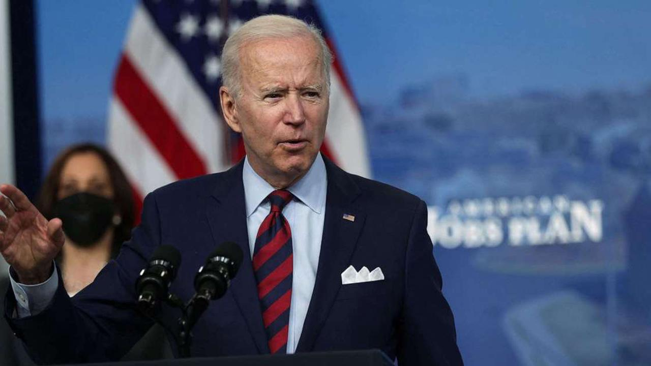 Biden goes alone on guns -- for now: The Note