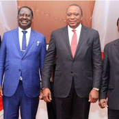 Raila Says Creation of PM, DPM Positions Will Not Overburden Kenyans and No Need to Worry