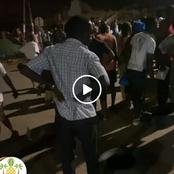 Abobo/ Explosion de bouteilles de gaz hier nuit au marché, des blessés signalés