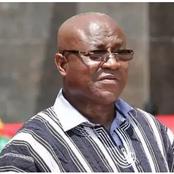 Biography Of Osei Mensa Bonsu