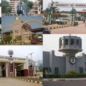 (Opinion) School Resumption: All Public Universities In Nigeria And ASUU Should Take Note Of This.