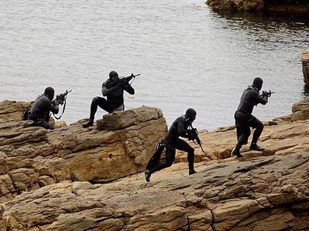 All about US Navy SEALS (5); All you need to know about the Most Elite SEAL Team