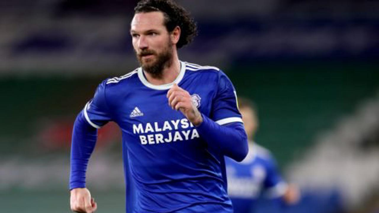 Sean Morrison set to miss out for Cardiff again