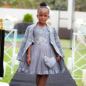 Mama Dangote Leave Netizens Talking Online As She Shares This Photo Of Tiffah