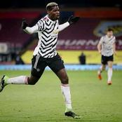 Paul Pogba sends Message To Ole Gunnar Solskjaer About His Playing Time And What He doesn't Like