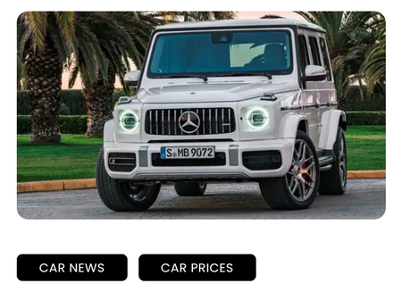 Top 10 Most Popular Cars In Nigeria & Their Prices In 2021
