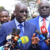 Magoha Names John Mbadi In Homa Bay Among Exam Centers Linked With KCSE Examinations Cheatings