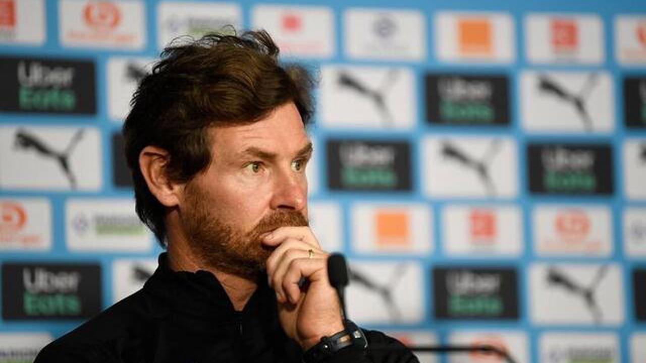 OM. André Villas-Boas aurait menacé de démissionner après la défaite face à Nîmes. Sport
