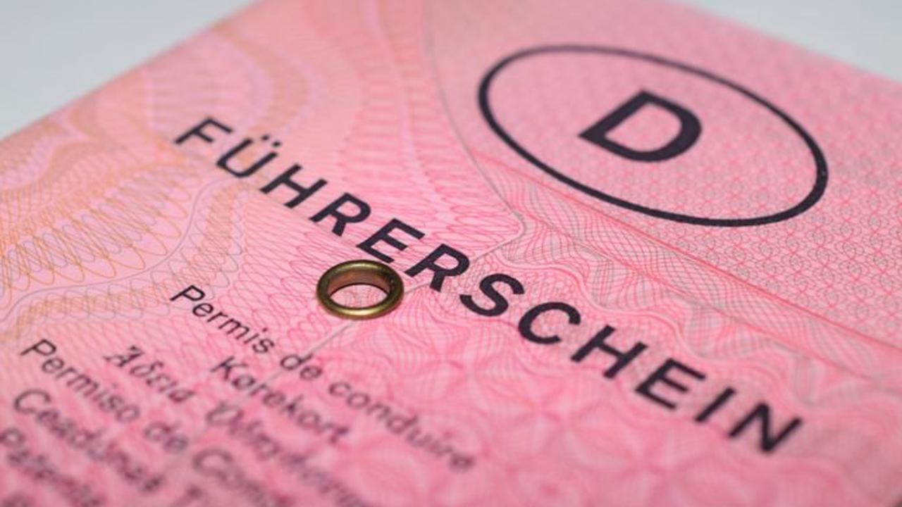 """""""Erstmals digital"""": Deutschland bekommt einen neuen Führerschein"""