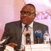 Législatives : la CEI évoque des incidents «mineures» lors de la campagne électorale