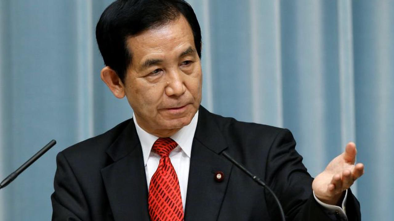 Japan ruling party executive calls for $290 billion stimulus package