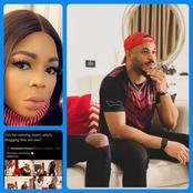 Lady Tells Ozo To Calm Down After He Shared New Photos