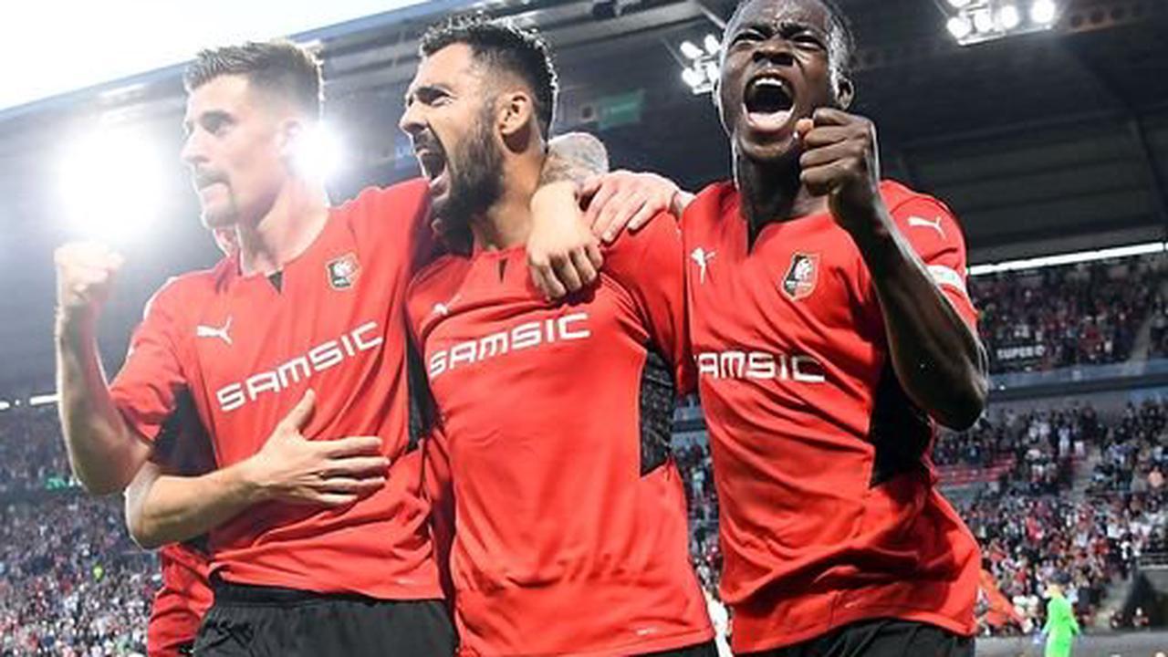 Europa League & Conference League  Alle Donnerstags-Ergebnisse des ersten Spieltags im Überblick