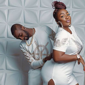 Check Out Lovely Photos Of Anita Joseph And Her Husband Enjoying Life Together