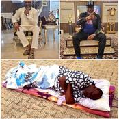 """""""Stop disguising we already know you"""" - Checkout Dino Melaye's post that got people talking."""