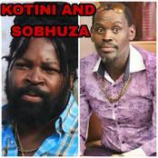 Does Kotini want to kill Sobhuza (Big Zulu) Uzalo || Kotini and Sobhuza