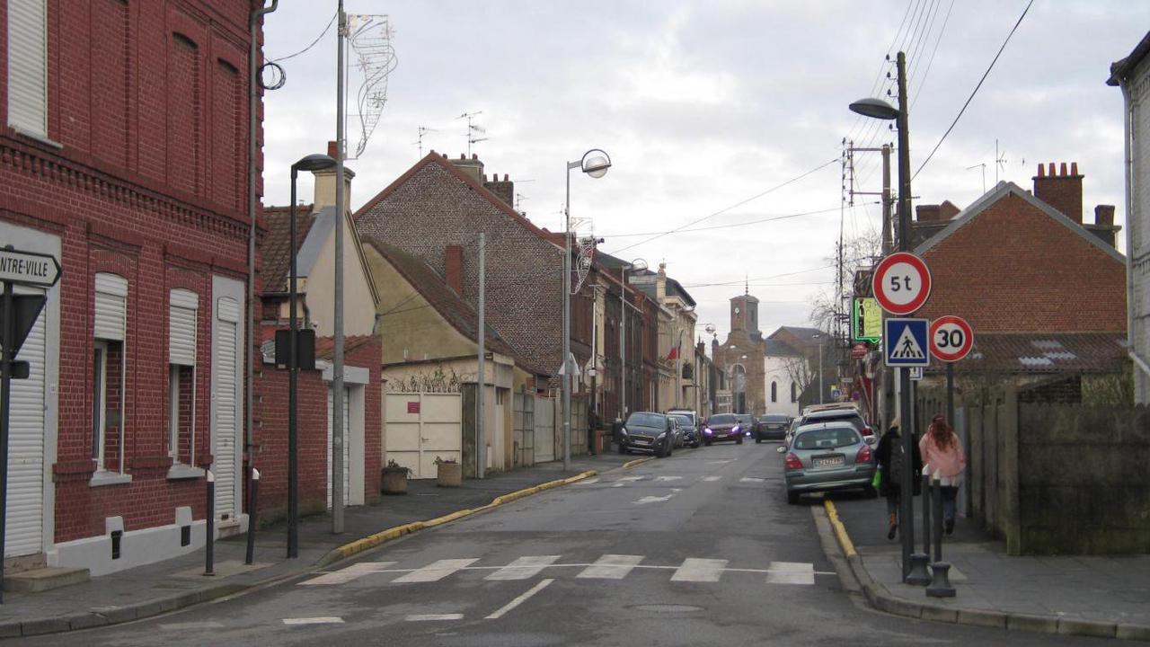 La Sentinelle: les travaux du centre-ville vont reprendre dès le 1er juin avec la rue Charles-Basquin