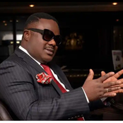 Governor With The Swag: Checkout Cute Photos Of Cross River State Governor, Prof. Ben Ayade.