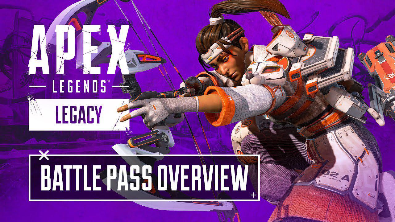 Mise à jour Apex Legends patch 1.68 (aujourd'hui 11 mai)