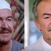 وجد ابنه بعد 25 عام.. حكاية حزينة لـ عادل أدهم