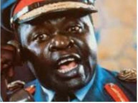 Do You Know The Kenyan Actor Who Played Idi Amin, Joseph Olita?