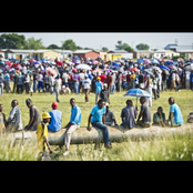 The 31,5% in unemployment may be blamed for xenophobic attacks in Hillbrow, Opinion