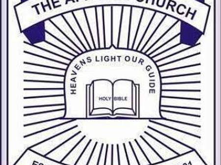 Churches In Nigeria, Founders And Years of Establishment
