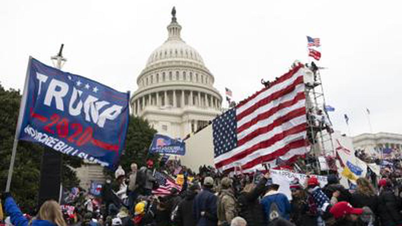 Penn State political organization leaders condemn riot in U.S. Capitol