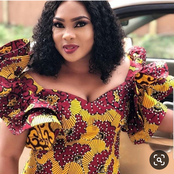Latest Attires: Beautiful Ankara Styles For Wedding To Try Out In 2020
