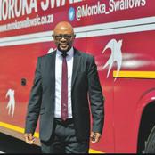 Awaking and Reviving the sleeping giant of SA football: Man behind Swallows success
