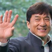Fans react as Jackie Chan reveals who will take over his $370 million estimated asset