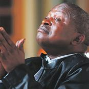 Finally! David Mabuza Breaks his Silence About Getting Vaccinated and Makes South Africans Angry
