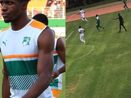 Match Niger CI : l'état du stade général seyni kountché risque de gâcher le spectacle