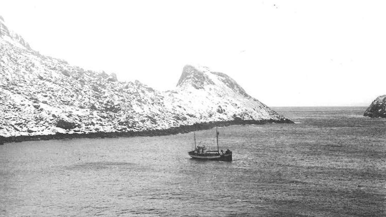 Geheimoperation Shetland-Bus: Wie getarnte Fischerboote das von den Nazis besetzte Norwegen infiltrierten und Flüchtlinge nach Grossbritannien brachten