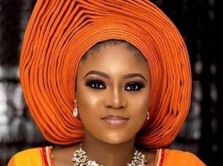 For ladies: List of trending Gele styles that take over in 2020