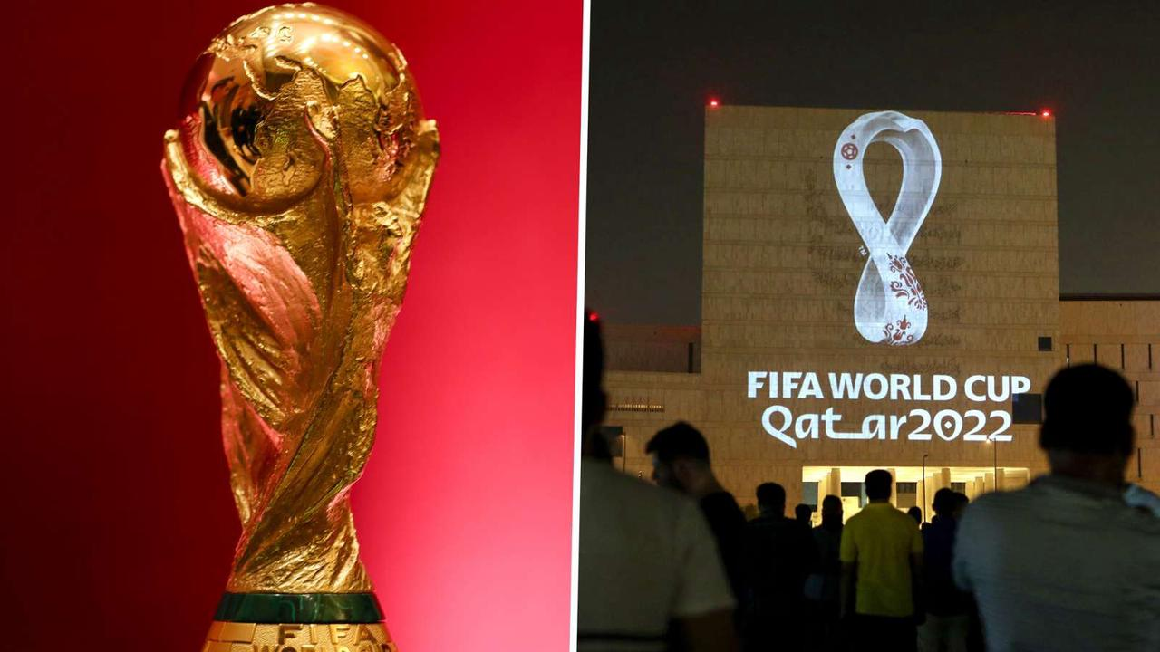 With vaccination programmes, Qatar hopes to host a Covid-19 free 2022 World Cup!