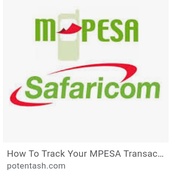 Safaricom Makes Announcement on M-Pesa, See it