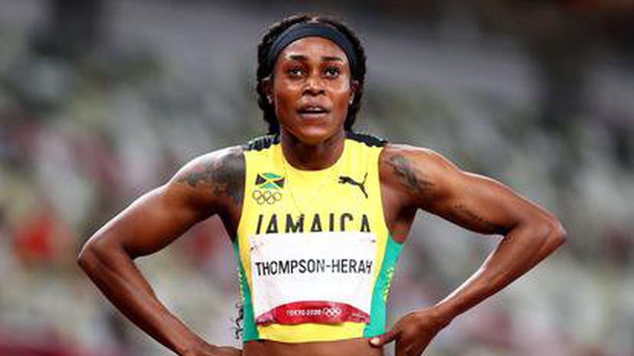 France, Athlétisme (F): après le 100 m, la Jamaïcaine Thompson-Herah championne olympique du 200 m